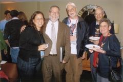 December 2008 USY Alumni Reunion