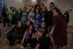2017 USY Fall Convention