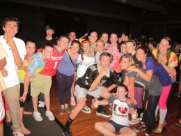 Past Events USY Pic