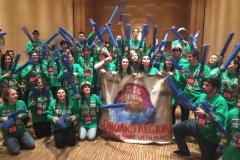 2016 USY International Convention