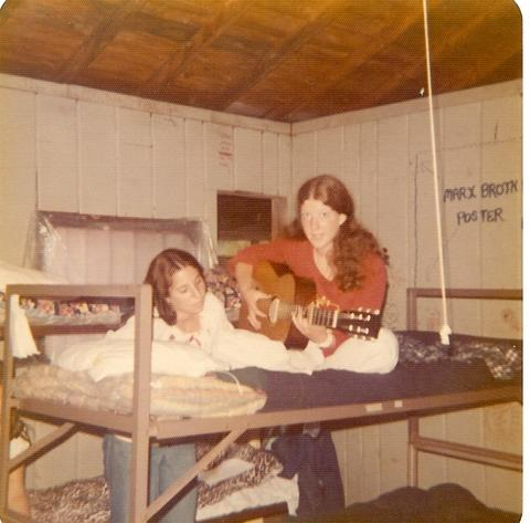 usy 1973 sheila drucker and me